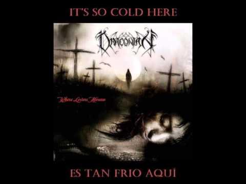 Draconian - The Amaranth (Sub Inglés-Español)