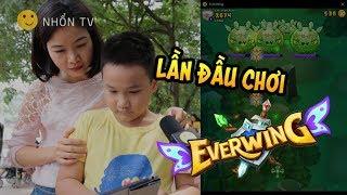 Thử thách lần đầu chơi Everwing