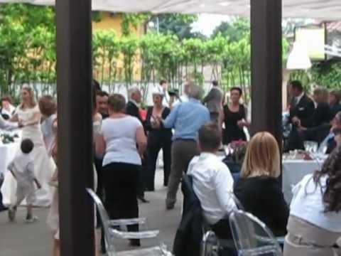 Medley Twist Anni '60 HOTEL RISTORANTE 700 www.iltuomatrimonio.com.avi