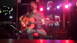 Lance Harrison - Pink Floyd = Mother (cover) 9-30-2011.mp4
