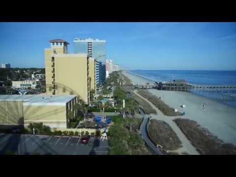Hilton Grand Vacations - Anderson Ocean Club - Myrtle Beach, SC