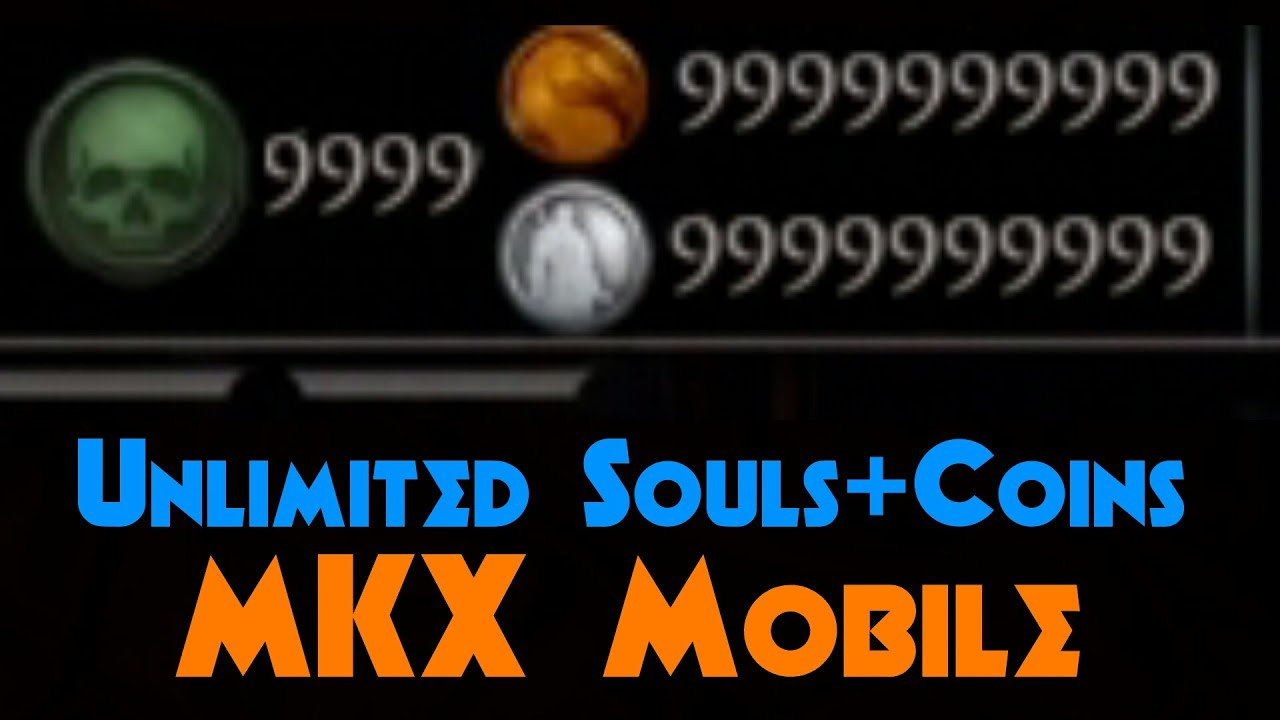 mkx mobile hack new 2016 youtube