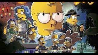 Os Simpsons Casas dos Horrores - Parte 1