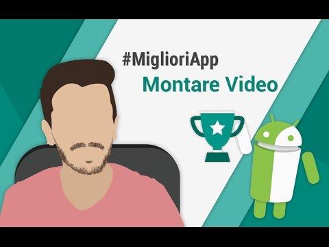 Migliori App per montare video su Android da TuttoAndroid   n.21