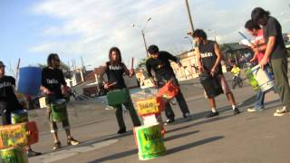 ViraLata (Percusion Alternativa) Rivera - Uruguay