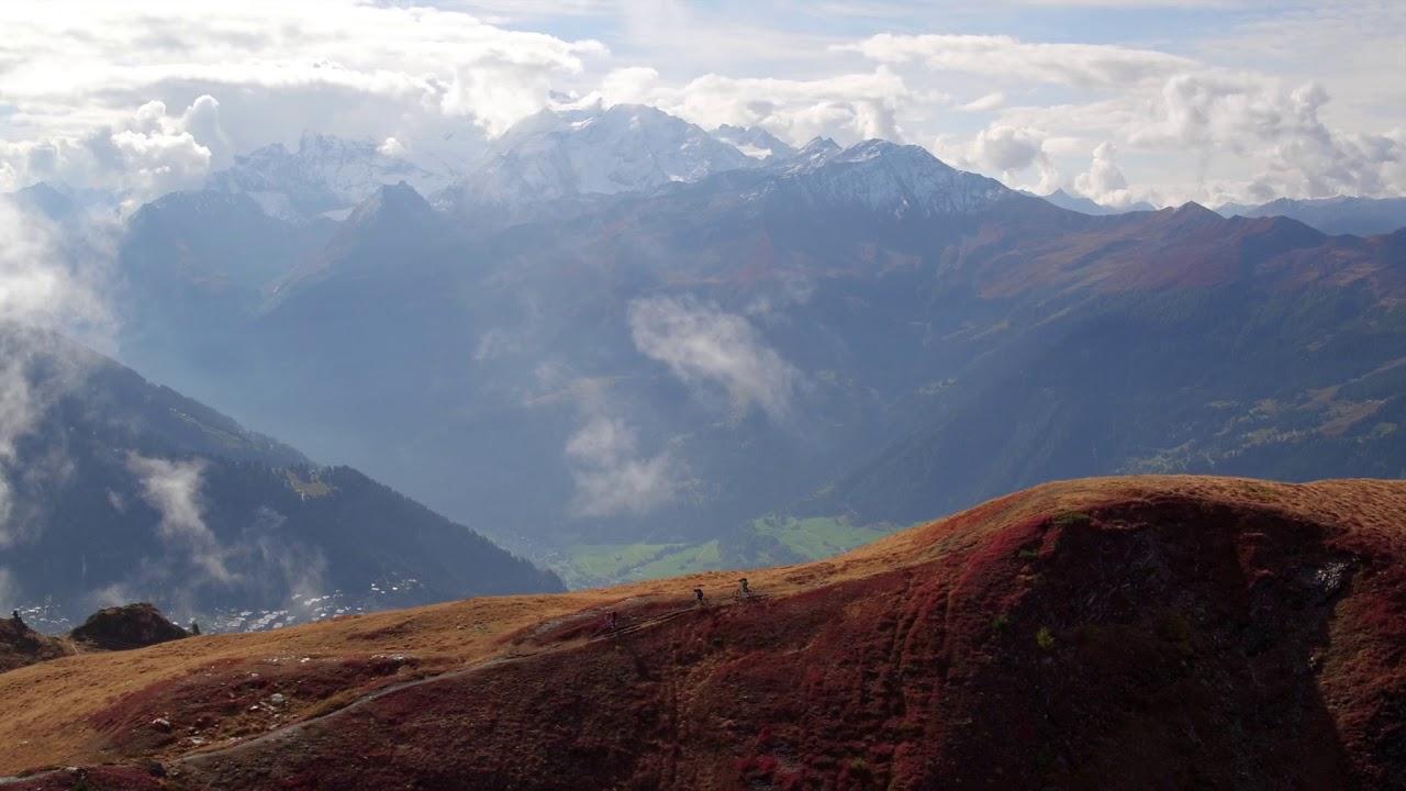 geschiebelieferung alpiner wildbachsysteme bei