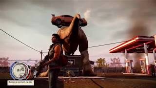 Video I'M RIDING a DiNOSAURE in STATE OF DECAY !!! download MP3, 3GP, MP4, WEBM, AVI, FLV November 2017