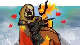 """""""Весёлые Игры"""" : Skyrim по сети, Battlefield 5, Батла 1"""