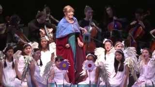 Community Concert: Angel Heart