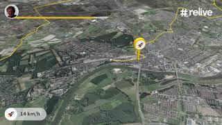 Hooghe Veluwe Wolheze - Doorwerth étape4  09/2019