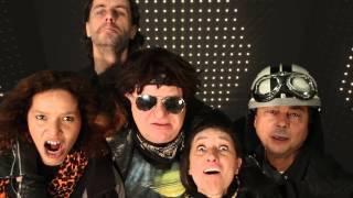 Ronnie Rocket - Zeitsturm (Offizielles Musikvideo)