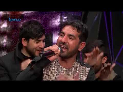 لمر ماښام - د حیات افغان سندرې - تول خلکو / Lemar Makham - Hayat Afghan Song - Tol Khalko thumbnail