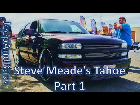 Steve Meade's Tahoe Part 1 - YouTube