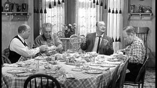 Petticoat Junction THE PRESIDENT WHO CAME TO DINNER