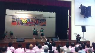 培英中學2011表演