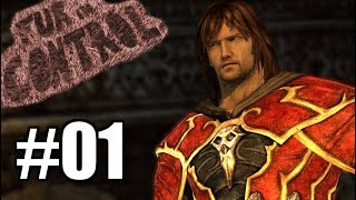 Fur in Control - Castlevania: Lords of Shadow [01]