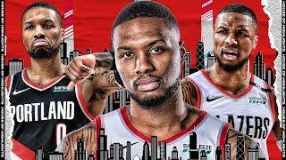 Damian Lillard CAREER MOST CRAZIEST & UNREAL Three-Pointers | 2020 NBA All-Star