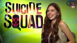 Km Music SUICIDE SQUAD 2016 FUNNY interviews Part 4  Margot Robbie,Cara Delevingne,Will Smith Q0mY29