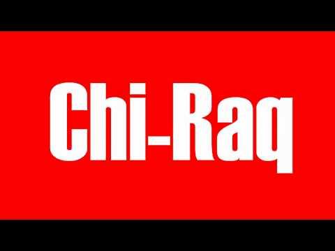 Nicki Minaj- Chi-Raq *BASS BOOSTED*
