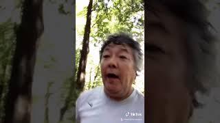 YouTube動画:ウェーイ扇風機