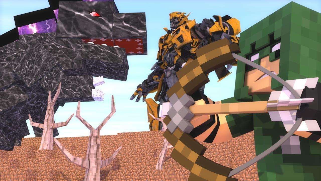 Minecraft Filme