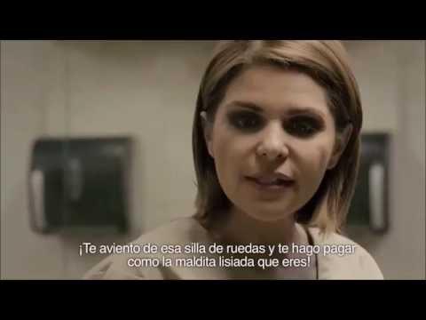 ¡Soraya Montenegro Golpea A La Maldita Lisiada! - Orange Is The New Black