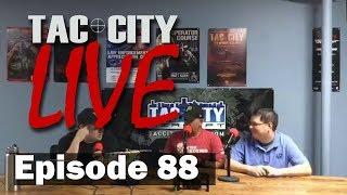 Go Vr Gaming  Tac City Live Ep 88 (FaceBook Rebroadcast)