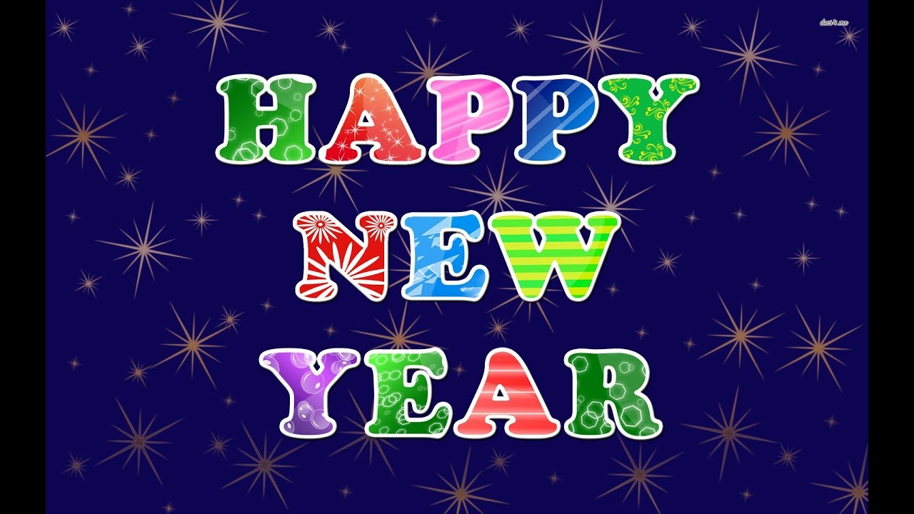Happy New Year          YouTube Happy New Year