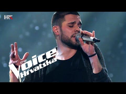 "Goran Orešković - ""Wicked Game"" | Knockout 2 | The Voice Croatia | Season 3 from YouTube · Duration:  2 minutes 24 seconds"