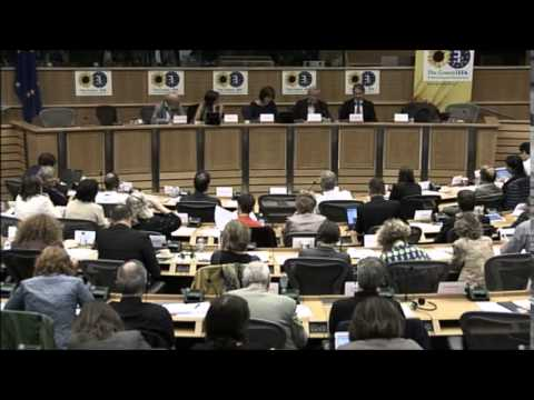Hearing with Jean-Claude Juncker - The Greens/EFA