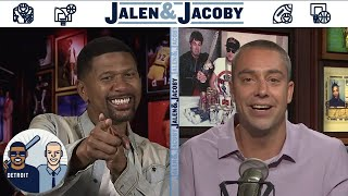 Deshaun Watson's cryptic tweets and Dak Prescott's franchise tag dilemma | Jalen & Jacoby