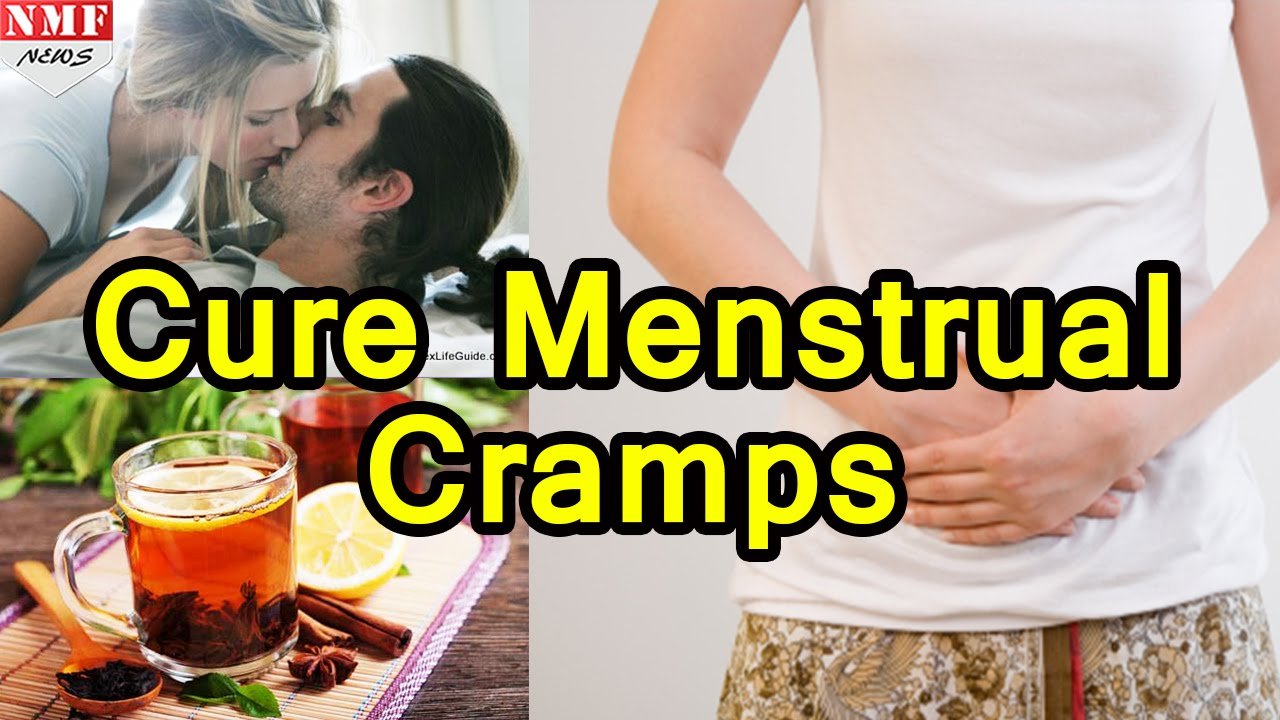 How To Stop A Menstrual Cycle With Home Remedies