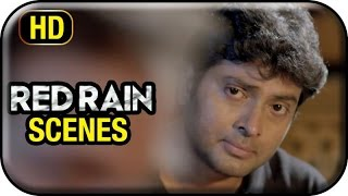 Red Rain Malayalam Movie | Scenes | Narain Inquires Foreigners About Aliens And Comets