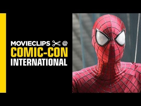 Comic Con Must See - Thursday July 18, 2013 HD