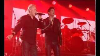 "5.Queen & Adam Lambert ""Under Pressure""(Live in Kiev)"