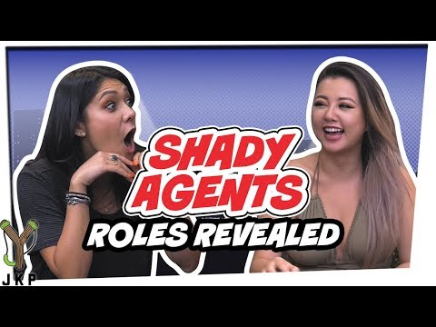 SHADY AGENTS | Most Awkward Moment?? | Ft. Gina Darling, Steve Greene & Nikki Limo