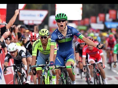 Vuelta a España 2016 - Stage 21