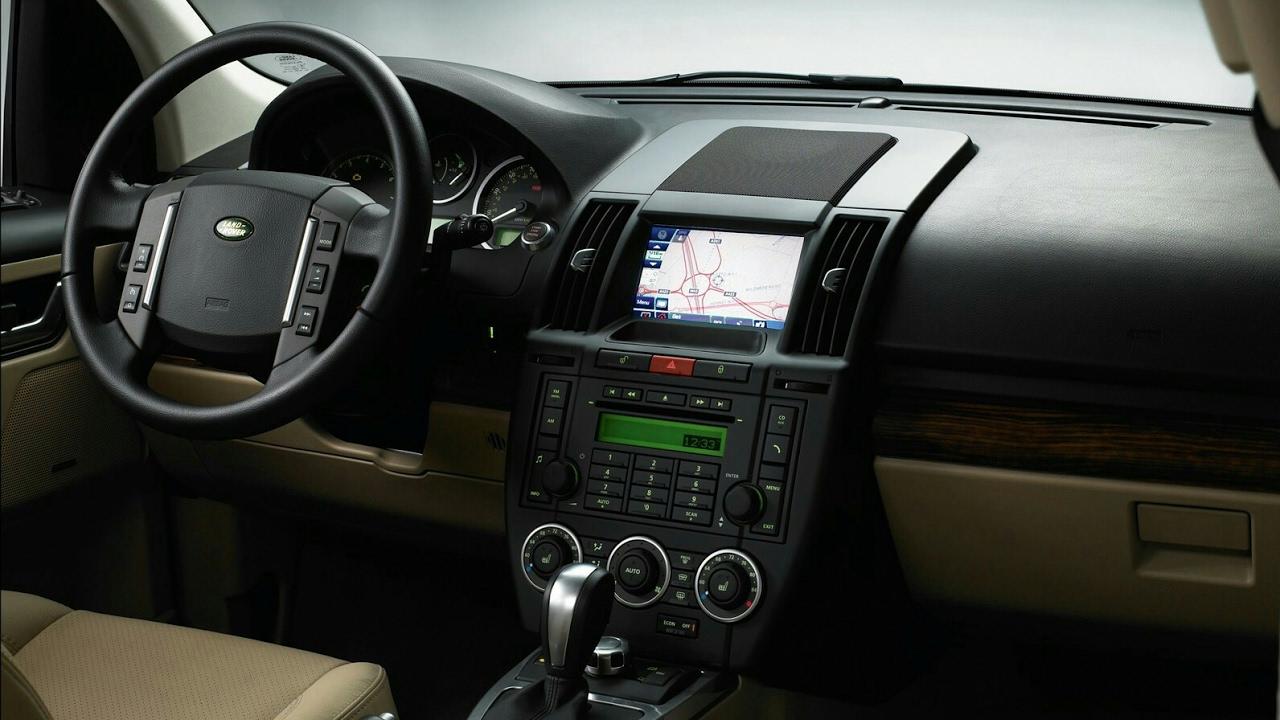 2018 Land Rover Freelander 2 4wheel Drive Suv Class K1 Youtube