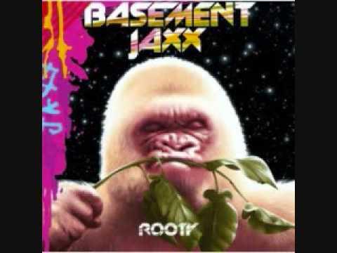 Basement Jaxx - Where's Your Head At (Lyrics)