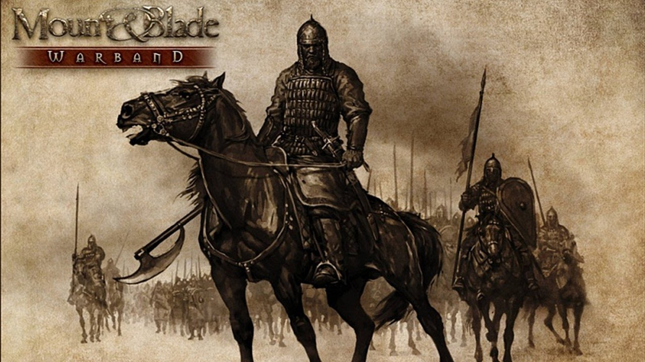 mount and blade warband hack money