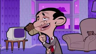 Waltzing Bean | Funny Episodes | Mr Bean Official