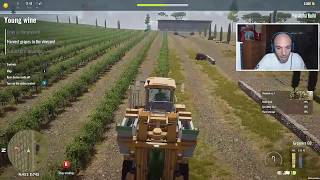 Pure farming 2018 pre alpha | benvenuti in italia | alexfarmer gameplay ita