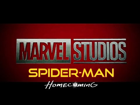 Spider-Man: Homecoming Marvel Studios Intro letöltés
