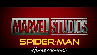 Spider-Man: Homecoming Marvel Studios Intro