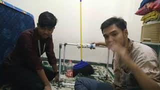 PRAKTIKUM PDEV_FRI-138_Place Cleaner Tools