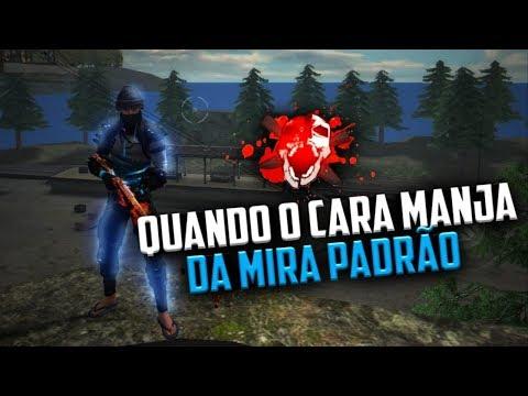 O FREEFIRE NÃO VAI ACABAR - SE LIGA NOS CAPAS DE PADRÃO ! ft. WEEDZAO - SHAZAN