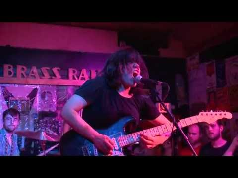 Screaming Females: Live at The Brass Rail and Interview (Fort Wayne, IN) 6/26/2016