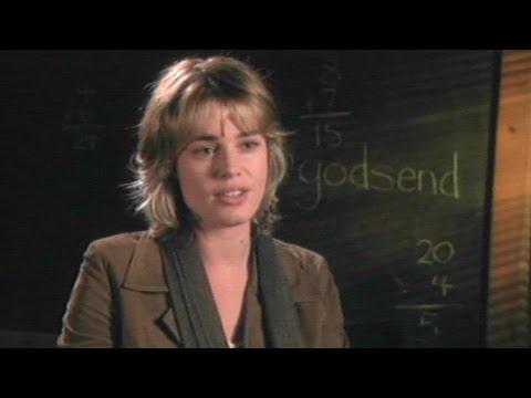'Godsend' Interview