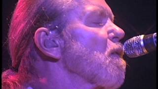 ALLMAN BROTHERS Come And Go Blues 2009 LiVe