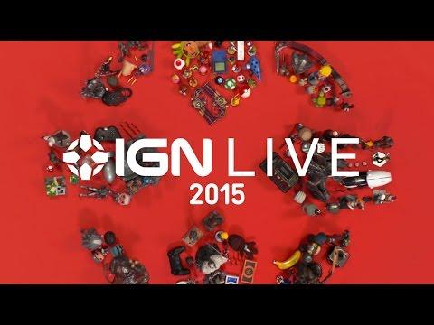 IGN's Live E3 Coverage